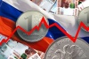 Milion Rosjan może wkrótce ogłosić bankructwo