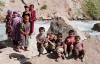 Rosja przeznaczyła 1 milion dolarów na posiłki dla uczniów w Tadżykistanie