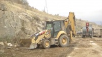 Rozpoczęto budowy dwóch dróg w Górskim Karabachu