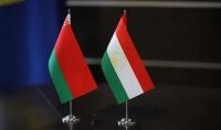 Białoruś i Tadżykistan rozmawiały o rozwoju współpracy handlowo-gospodarczej