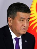 Kolejny prezydent Kirgistanu udał się na emigrację?