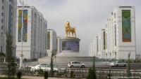 Terytorium Turkmenistanu uznano za prawdopodobne miejsce upadku niekierowanej chińskiej rakiety
