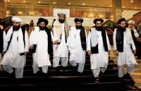 Talibowie obiecali, że nie będą naruszać granic państw Azji Środkowej