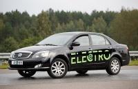 Białoruś zatwierdziła program rozwoju transportu elektrycznego do 2025 roku