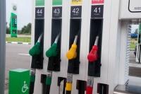 Cena paliwa silnikowego na wzrośnie o 1 kopiejkę