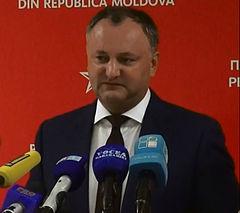 Mołdawia zabiega o uznanie jej neutralnego statusu