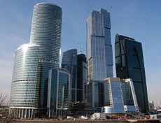 Moskwa w czołówce miast z najszybciej rosnącymi cenami mieszkań