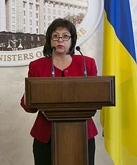 Rosja nadal ważnym partnerem gospodarczym Ukrainy