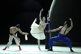 """Letnie powtórki """"Carmen-Suity"""" i """"Pietruszki"""" z Teatru Bolszoj"""