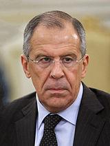 Ławrow: Rosja nie nałoży na Ukrainę żadnych sankcji w razie podpisania umowy stowarzyszeniowej z UE