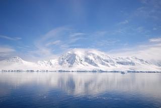 Putin zachęca do inwestowania w Arktyce