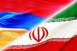 Rośnie wymiana handlowa pomiędzy Iranem i Armenią