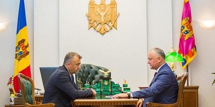 Premier: Kondycja finansowa Mołdawii jest dobra