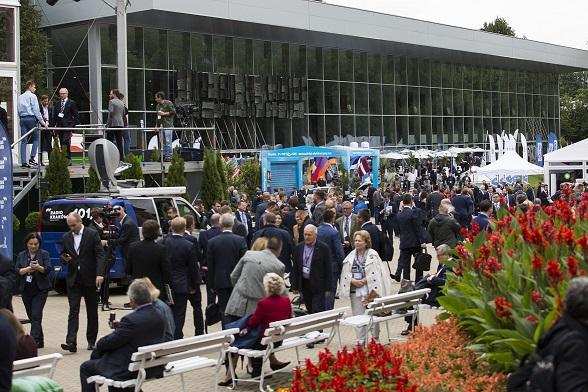 XXIX Forum Ekonomiczne w Krynicy