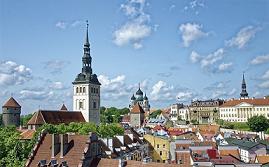 Warner Music Baltics otwiera biuro w Estonii