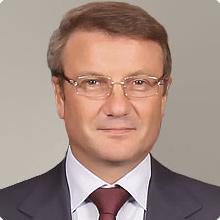 Gref: Sbierbank należy sprywatyzować