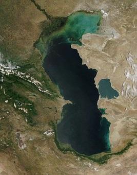 Status prawny Morza Kaspijskiego został uregulowany