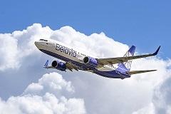 Belavia odwołała loty do Kaliningradu i 11 innych miast