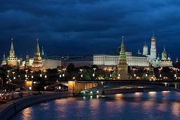 Rosja bez recesji