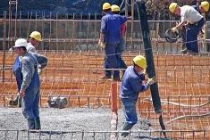 Kazachstan coraz bardziej atrakcyjnym miejscem do pracy dla gastarbeiterów z sąsiednich krajów