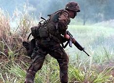 Litwa chce podwyżki zarobków w wojsku