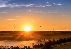 Kraje Regionalnego Centralno-Azjatyckiego Ekonomicznego Partnerstwa podjęły decyzję o rozwoju energetyki słonecznej i wiatrowej