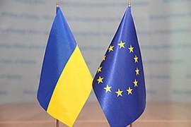 KE niezadowolona z działań antykorupcyjnych Ukrainy