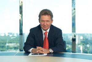 Gazprom obniży ceny gazu dla Litwy