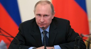 Putin wstrzymał podwyżki podatków